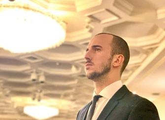 Alex Anfossi, l'homme fort de Sanremo