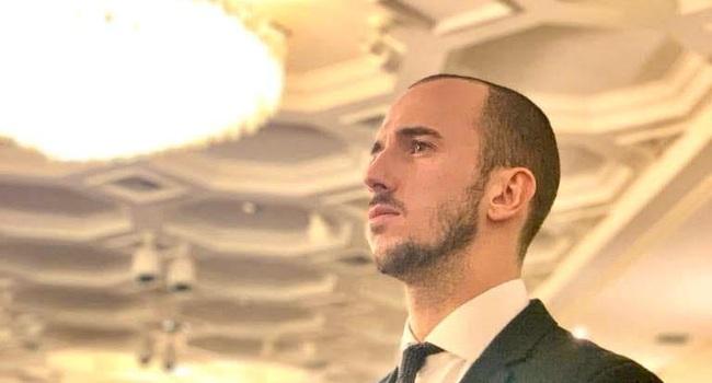 Alex Anfossi, l'uomo forte di Sanremo
