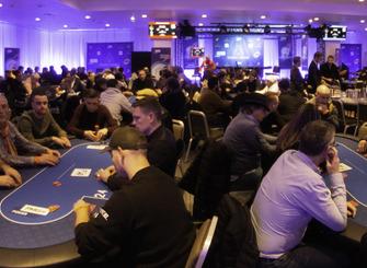 Francia VS Italia, due modi molto diversi di pensare il poker