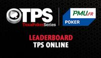Leaderboard TPS Online : les résultats de la semaine du 15 mars