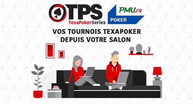 Nouveau format pour les TPS Online sur PMU.fr