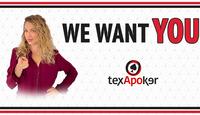 Engagez-vous en rejoignant les équipes Texapoker!