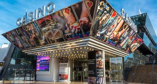The Barrière Group cancels the WSOPC Cannes