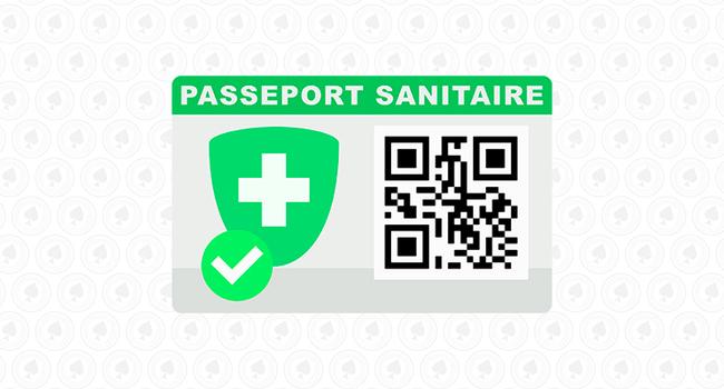 Pass sanitaire obligatoire dès le 21 juillet