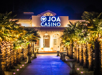 La reprise du poker au Casino JOA de Gujan-Mestras