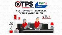 Et de 5 Leaderboard TPS Online pour BALOUBOY7