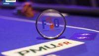 Les TPS débarquent sur PMU Poker