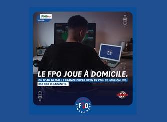 Dernière ligne droite pour le FPO Online