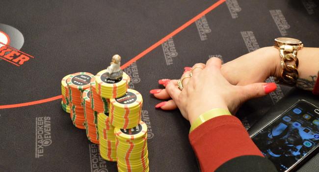 Antony Darmani victorieux du Sanremo Poker Open